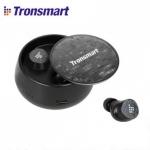 רק 22.97$ עם הקופון TOBBALINK לאוזניות האלחוטיות TWS הנהדרת מבית טרונסמרט בגרסה החדשה והמשודרגת Tronsmart Spunky Pro!!
