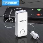 """רק 16.88$\55 ש""""ח לאוזניית הבלוטוס המעולה עם בלוטוס 5.0 – Fineblue F2 Pro!!"""