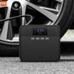 רק 30$ עם הקופון GIZCHINAIT3 לקומפרסור לניפוח גלגלי הרכב הקומפקטי והמהיר החדש מבית שיאומי Xiaomi 70mai!!
