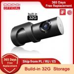 רק 66$ עם הקופון 7ADMITAD6למצלמת הרכב הנהדרת בעלת זכרון עמיד מובנה – DDPai Mini3 1600P!!