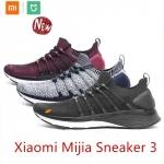 """רק 37.5$\130 ש""""ח עם הקופון BGTBSHOES לנעלי הספורט\ריצה הנהדרות מבית שיאומי Xiaomi Mijia Sneakers 3 במגוון צבעים לבחירה!!"""