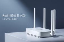 רק 46.6$ לראוטר העוצמתי התומך בתקן וואיפי החדש WIFI 6 מבית שיאומי Xiaomi Redmi Router AX5 במבצע השקה!!