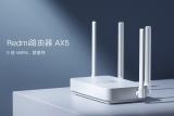 רק 37$ לראוטר העוצמתי התומך בתקן וואיפי החדש WIFI 6 המשתלם בעולם – שיאומי Xiaomi Redmi Router AX5!!