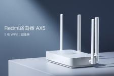 רק 49.6$ לראוטר העוצמתי התומך בתקן וואיפי החדש WIFI 6 – שיאומי Xiaomi Redmi Router AX5!!