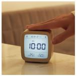 רק 13.99$ עם הקופון BGAPDEAL1 לשעון המעורר הנהדר מבית שיאומי Xiaomi ClearGrass CGD1!!