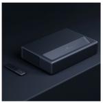 """רק 1718$\5830 ש""""ח מחיר סופי כולל משלוח מהיר וביטוח המס עם הקופון BGMJTVGV2 למקרן הלייזר המדהים מבית שיאומי Xiaomi Mi 4K UHD!!"""