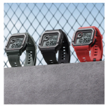 רק 29.7$ עם הקופון GETAMAZFIT5 ללהיט החדש מבית שיאומי – שעון חכם בעיצוב רטרו – Amazfit Neo!!