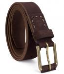 """רק 23.7$\80 ש""""ח מחיר סופי כולל הכל עד דלת הבית לחגורת עור טימברלנד – Timberland Casual Leather Belt!!"""
