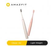 רק 19.99$ עם הקופון HAPPY1030 למברשת השיניים החשמלית החכמה המעולה של שיאומי Xiaomi Oclean Air!!