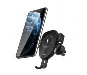 רק 14.99$ עם הקופון BGa2933b למחזיק הטלפון לרכב הכולל טעינה אלחוטית הנהדר מבית בליצוולף BlitzWolf BW-CW2!!