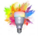 רק 14.59$ למנורה הצבעונית החכמה של שיאומי בדגם החדש והמשודרג Yeelight YLDP001 1SE!!