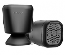 רק 11.99$ עם הקופון50DGMX לרמקול האלחוטי העמיד במים הנדבק לקיר המקלחת\כל קיר אחר Digoo DG-MX10!!