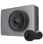 """רק 36.49$\150 ש""""ח למצלמת הרכב הנהדרת של שיאומיYi Dash cam!! בארץ המחיר שלה מתחיל ב 270 ש""""ח!!"""