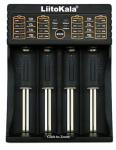 רק 6.38$ עם הקופון QC1207K למטען הסוללות המומלץLiitoKala Lii – 402!!