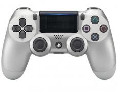 """רק 44.99$\160 ש""""ח לשלט מקורי ל PS4 בצבע כסף!! אפשרות לצבעים נוספים לבחירה!!"""