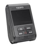 רק 64.99$ עם הקופון 03d210 למצלמת הרכב הכי מומלצת – VIOFO A119 V2 – כולל ה GPS!! מתחת לרף המכס!!