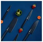 רק 49.99$ עם הקופון BGOCFO630 לסט הסכינים האיכותי מבית שיאומי!!