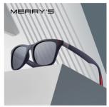 רק 7$ למשקפי שמש איכותיות מבית MERRYS דגם S8508 עם עדשת פולורויד!!