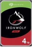 """רק 111$\360 ש""""ח מחיר סופי כולל הכל עד דלת הבית לכונן קשיח Seagate IronWolf NAS בנפח 4TB!! בארץ המחיר שלו 530 ש""""ח!!"""