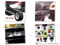 מדבקות להגנה\יופי\מניעת החלקה לרכב במחירים מצחיקים של החל מ 0.06$!!