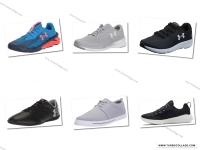 החל מ 37$ (משלוח חינם בהגעה לסכום כולל של 65$ ומעלה) למגוון נעליים לגברים\נשים\ילדים מבית אנדר ארמור Under Armour!!