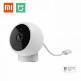 רק 18.99$ למצלמת האבטחה החדשה מבית שיאומי המתאימה גם לתנאי חוץ Xiaomi mijia AI במבצע השקה!!