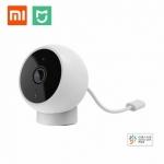 רק 17.56$ עם הקופון AEISMYSTYLE למצלמת האבטחה החדשה מבית שיאומי המתאימה גם לתנאי חוץ Xiaomi mijia AI במבצע השקה!!
