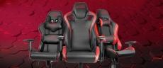 דיל מקומי: 30% הנחה על כיסאות הגיימינג של SpeedLink – המחיר הזול ביותר אי פעם!!