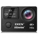 סוף סוף מתחת לרף המכס!! רק 69.99$ למצלמת האקשן הנהדרת Alfawise EKEN H6S!! התמורה הכי גבוהה לכסף!!