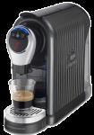 """דיל מקומי: אוהבים קפה ולא מתפשרים על הטעם? זה בשבילכם! רק 379 ש""""ח עם הקופון הבלעדי SmartBuyKSP למכונת אספרסו Segafredo 1 Plus + מארז 28 קפסולות בקופסת מתכת מהודרת Segafredo מתנה!!"""