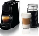 """דיל מקומי: רק 639 ש""""ח עם הקופון הבלעדי SmartBuyKSP למכונת הקפה הנהדרת Nespresso Delonghi Essenza Mini הכוללת מקציף חלב Aeroccino 3!!"""