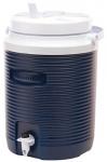 """דיל מקומי: רק 99 ש""""ח עם הקופון KSPBOOM לקולר מים 7.6 ליטר Rubbermaid!!"""