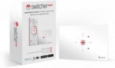 """חגיגת ShoppingIL ב KSP!! רק 199 ש""""ח למפסק החכם הנהדר לדוד שמש Switcher V3 Touch!!"""