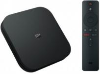 """דיל מקומי: רק 199 ש""""ח לדגם החדש של הסטרימר הכי מומלץ מבית שיאומי – Xiaomi Mi Box S – בגרסה הגלובלית!!"""