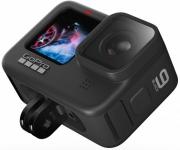 """דיל מקומי: קריסת מחיר!! רק 1389 ש""""ח למצלמת האקסטרים הנהדרת GoPro HERO9 Black Edition!!"""
