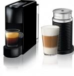 """רק 600 ש""""ח מחיר סופי כולל הכל עד דלת הבית למכונת קפה Nespresso Essenza Mini כולל המקציף חלב!! בארץ המחיר שלה כ 800 ש""""ח!!"""
