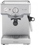 """דיל מקומי: רק 949 ש""""ח למכונת קפה / אספרסו Breville Cafe Venezia BES250!! בזאפ המחיר שלה מתחיל ב 1575 ש""""ח!!"""
