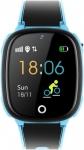"""דיל מקומי: רק 219 ש""""ח לשעון טלפון GPS חכם לילדים עם סים מובנה Kidiwatch X-Pro!!"""