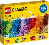 """דיל מקומי: רק 341 ש""""ח ללגו 10717 LEGO Classic!!"""