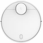 """דיל מקומי: רק 1599 ש""""ח לשואב אבק ושוטף רובוטי חכם החדש מבית שיאומי Xiaomi Mi Robot Vacuum Mop Pro – שנה אחריות יבואן רשמי על ידי המילטון – כולל 2 מיכלים במבצע השקה!!"""