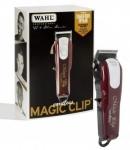 """דיל מקומי: רק 349 ש""""ח למכונת תספורת מקצועית Wahl 8148 Magic Clip!!"""