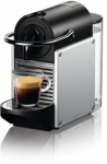 """דיל מקומי: רק 449 ש""""ח למכונת הקפה המעולה נספרסו Nespresso Delonghi Pixie!!"""