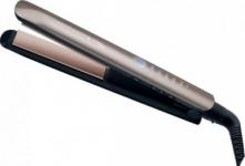 """דיל מקומי: רק 199 ש""""ח למחליק השיער הקרמי עם חלקיקי קרטין לשמירה על בריאות השיער מבית רמינגטון Remington S8590!!"""