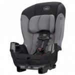"""דיל מקומי: רק 379 ש""""ח עם הקופון הבלעדי SmartBuyKSP לכסא הבטיחות Evenflo Sonus!!"""