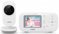 """דיל מקומי: רק 279 ש""""ח לאינטרקום לתינוק מצלמה + מסך Vtech VM2251!!"""