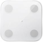 """דיל מקומי: מישראל במחיר סין!! רק 142 ש""""ח למשקל אדם חכם דור שני מבית שיאומי Xiaomi Mi Body Composition Scale 2 – יבואן רשמי המילטון!!"""