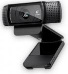"""רק 223 ש""""ח למצלמת הרשת הכי מומלצת ומשתלמת Logitech HD Pro C920!! בזאפ המחיר שלה מתחיל ב 400 ש""""ח!!"""