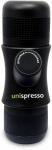"""דיל מקומי: רק 129 ש""""ח למכונת קפה ניידת Unispresso NRI-525!!"""
