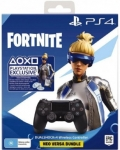 """דיל מקומי: רק 175 ש""""ח לבאנדל של בקר משחק אלחוטי Sony PlayStation 4 DualShock 4 + המשחק פורטנייט!!"""