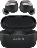 """דיל מקומי: רק 469 ש""""ח לאוזניות Bluetooth האלחוטיות המדהימות Jabra Elite 75t!!"""